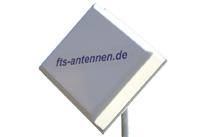 9dBi LTE 800 MHz Panelantenne