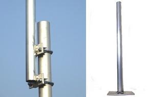 Antennenmasten bei FTS Hennig erhältlich