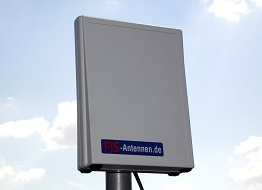 Außenantenne für LTE