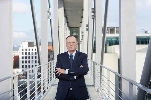 Präsident der Bundesnetzagentur: Jochen Homann
