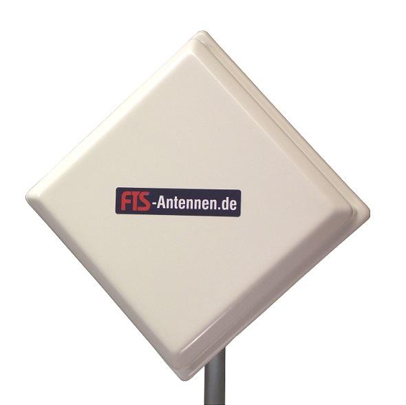 Breitbandantenne LTE-MIMO-XPOL