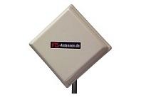 Breitbandantenne LTE MIMO XPOL 6,5dBi