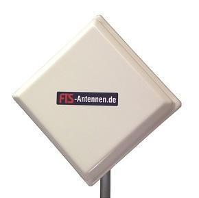 Breitbandantenne-LTE-MIMO-XPOL