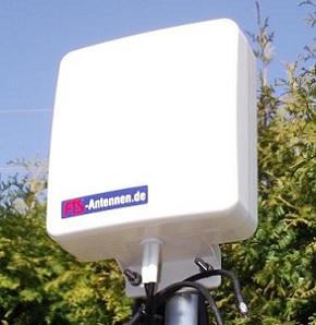 LTE Vodafone Antenne