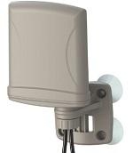 Omnidirektionale Antenne