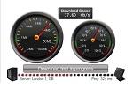Speedtest zeigt Störungen im LTE Netz