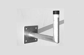 Wandhalter für LTe Antennenmontage
