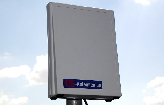 Allbandantenne LTE 1000