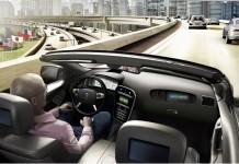 Internet der Zukunft = Internet der Dinge (© Continental Mobility Study 2013)