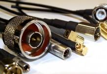 Antennenstecker-Typen aus der Mobilfunktechnik