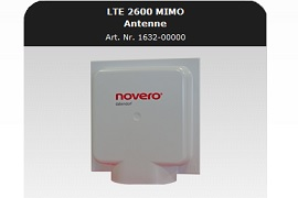 LTE MIMO 2600 Antenne