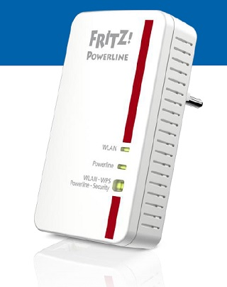 Fritz! PowerLine 1240E